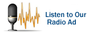 Podiatry Radio Ads