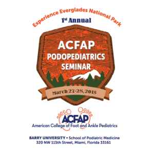 ACFAP Conference