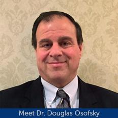 Douglas Osofsky DPM