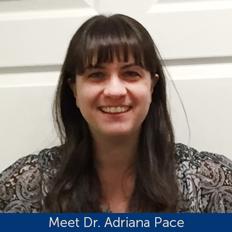 Adriana Pace DPM