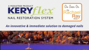 Kery Flex Nail Restoration System